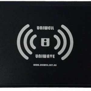 Uniwave RFID reader