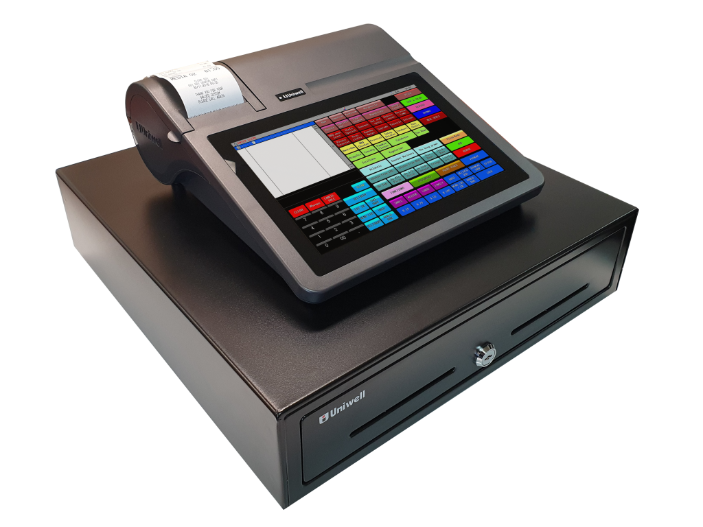 Uniwell HX-2500 Compact POS Without Compromise | Uniwell4POS