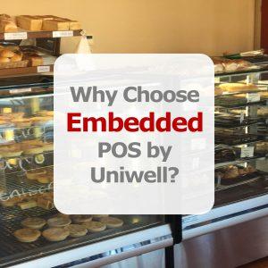 Why Choose Embedded